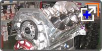 V8tuning og Opbygning
