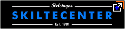 Helsingør-Skiltecenter