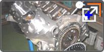 V8tuning og Opbygning billede 1